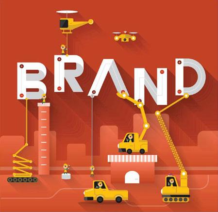 social media brand building p6 media